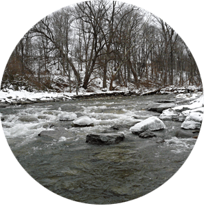 WNY Winter Fishing Season