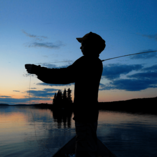 Fished-Out Waters – Then vs. Now Discussions in Angling