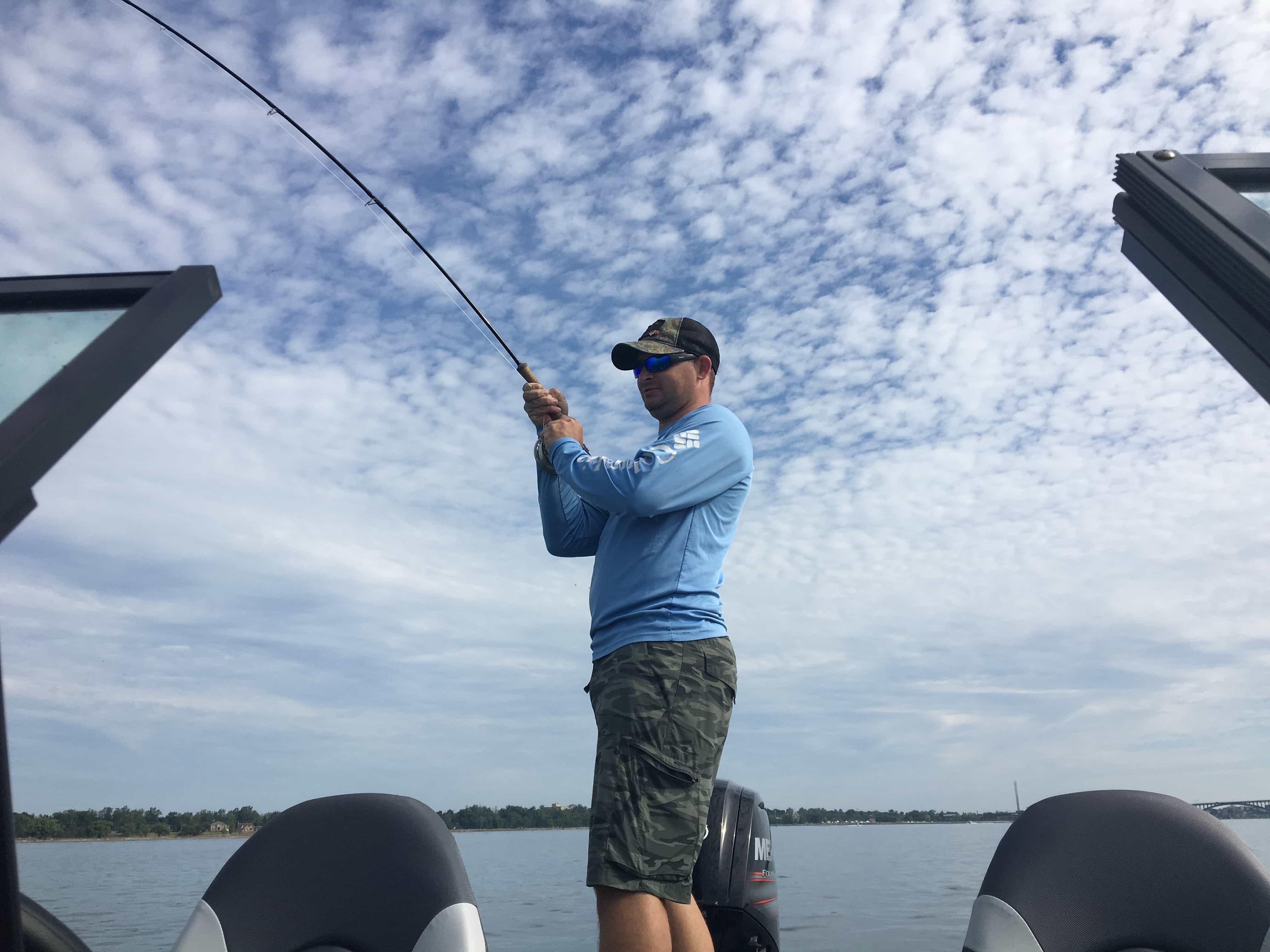 Brookdog Fishing Report – 20160717-20160724