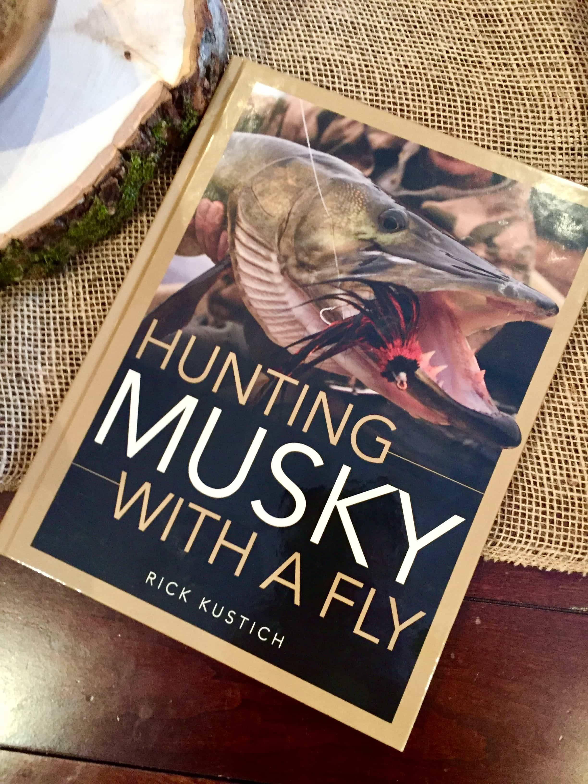 Fly Fishing for Musky – Interested?