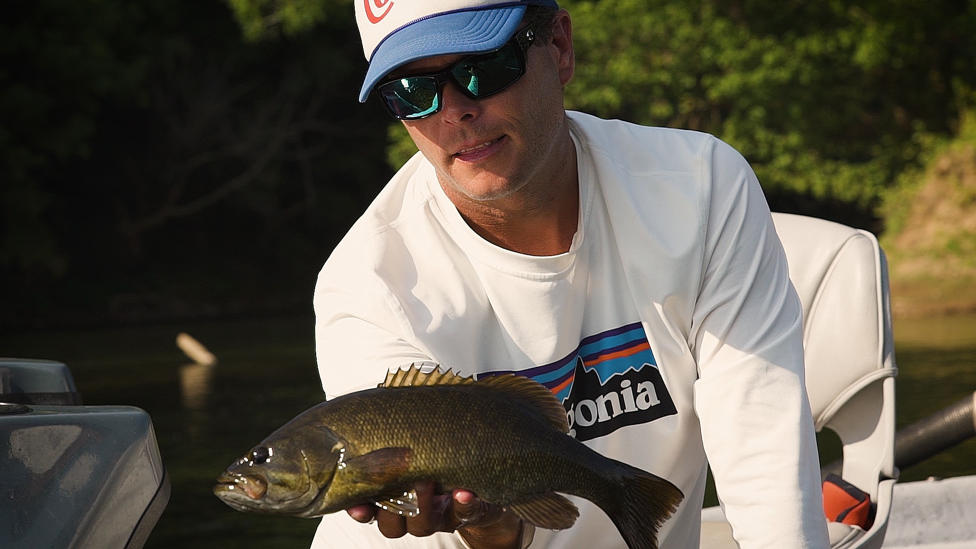 Fly Fishing in VA with Blane Chocklett: Re-Discover Your Region #8