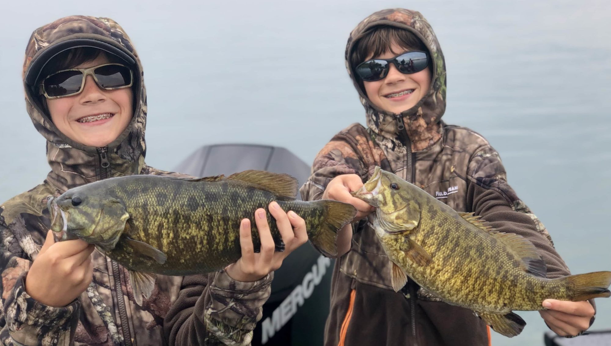 Brookdog Guided Fishing Trips & Charters