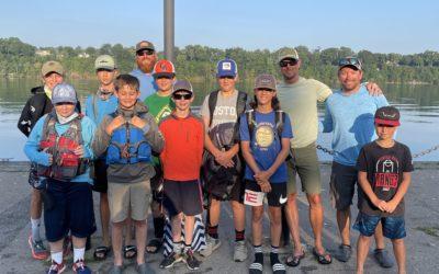 Kids Fishing Camp – 2021